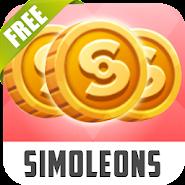 SIMOLEONS for The Sims Mobile Guide APK icon