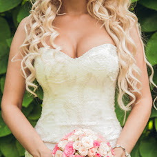 Wedding photographer Yuliya Zaruckaya (juzara). Photo of 06.07.2014