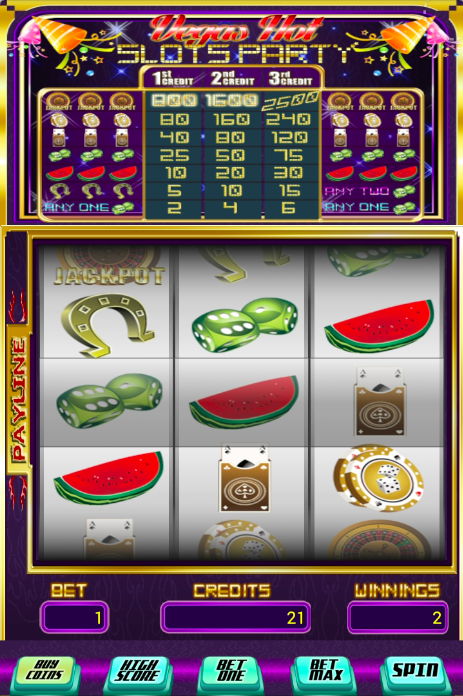 Jackpot Party Casino Slots Hack Cheat Tool Unlimited Coins and Android iOS