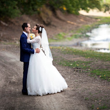 Wedding photographer Niyaz Fakhriev (FahrievNiyaz). Photo of 10.12.2014