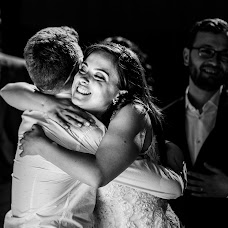 Wedding photographer Mihai Zaharia (zaharia). Photo of 06.10.2018