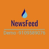 News Feed Demo - News Portal Software Development Android APK Download Free By Webra Tech P.v.t L.t.d  Bhopal