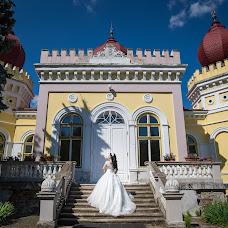 Wedding photographer Cristian Mocan (CristiMocan). Photo of 10.07.2017