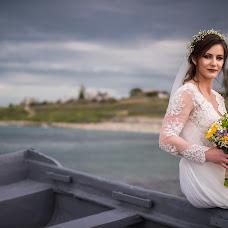 Wedding photographer Cosmin Calispera (cosmincalispera). Photo of 21.02.2018