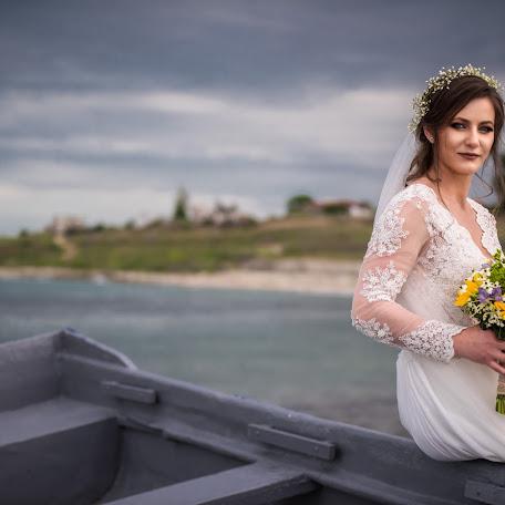 Fotograful de nuntă Cosmin Calispera (cosmincalispera). Fotografie la: 21.02.2018