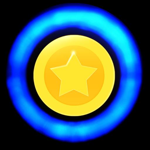 弗里克硬币:斯诺克符合高尔夫 街機 App LOGO-硬是要APP