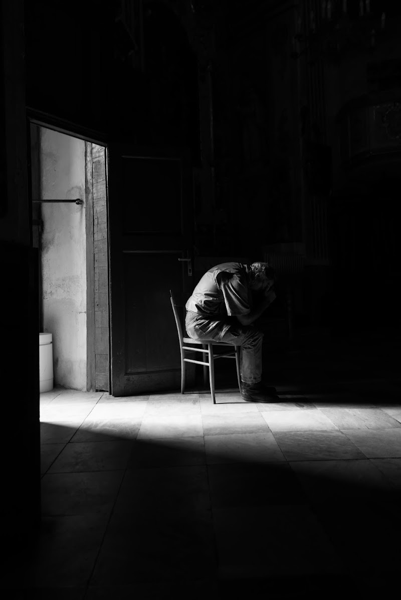 Meditazione di Giancarlo Lava