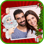 Happy Christmas Photo Frames v1.0.0