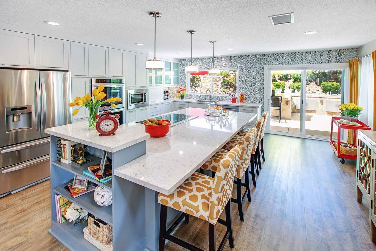 family friendly kitchen design ideas nj kitchens and baths