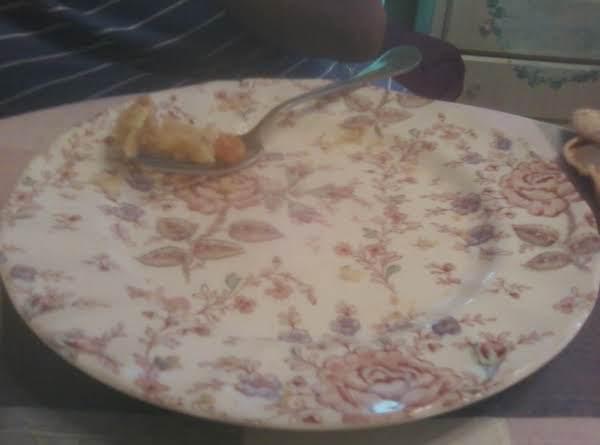 Bonnies Barbeque Pork Chops