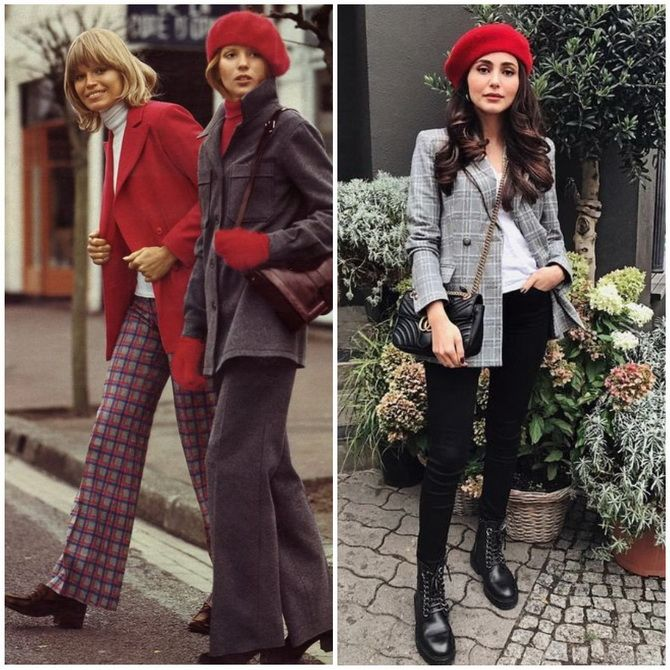 Fashion trends from the 70s 35