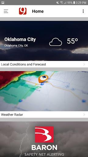News 9 Weather 6.3.1.1051 screenshots 1