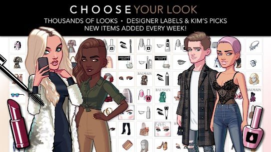 KIM KARDASHIAN: HOLLYWOOD MOD 8.6.0 Apk (Lots OF Money) 8.6.0 9