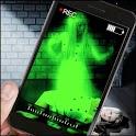 Camera Ghost Radar Prank icon
