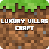 Luxury Villas Craft icon