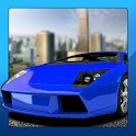 Perfect 3D Speed Parking icon