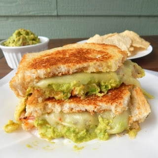Monster Grilled Cheese