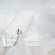 Wedding photographer Svetlana Shaffner (StudioFLY). Photo of 10.01.2017