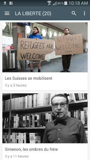 Suisse Presse