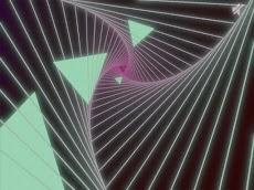 Trigono - geometric brain boiling adventureのおすすめ画像2