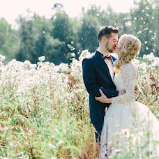Wedding photographer Nataliya Malova (nmalova). Photo of 12.12.2015