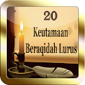20 Keutamaan Beraqidah Lurus icon