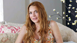 Lindsay Lohan Joins the Party thumbnail