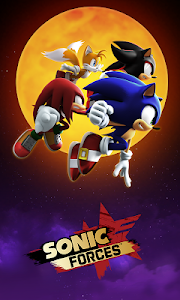 Sonic Forces 2 4 1 (2 Variants) APK for Android