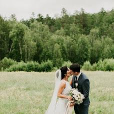 Wedding photographer Yuliya Mayorova (mayorovau). Photo of 29.07.2018