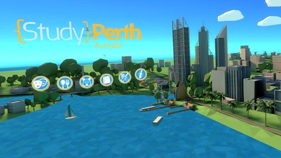 StudyPerth VR- screenshot thumbnail