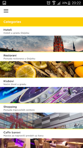 CityHub 4.5.5 screenshots 6