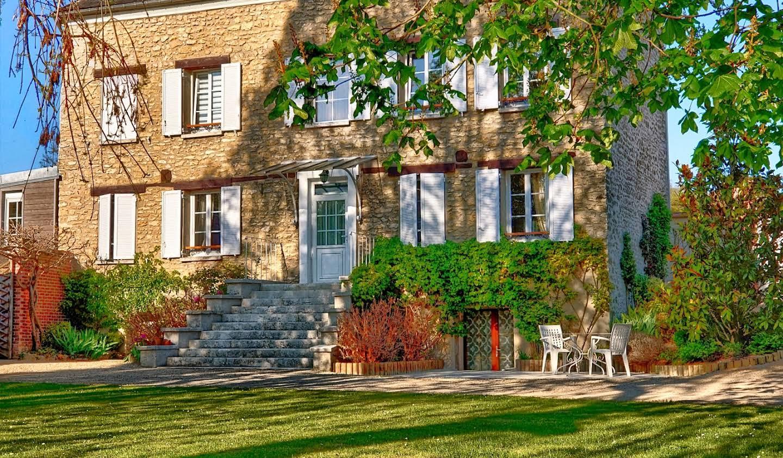 Maison avec jardin Pacy-sur-Eure