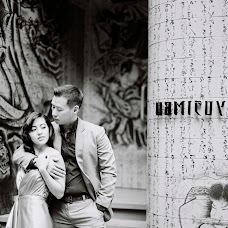 Wedding photographer Daniel Valentina (DanielValentina). Photo of 28.06.2018