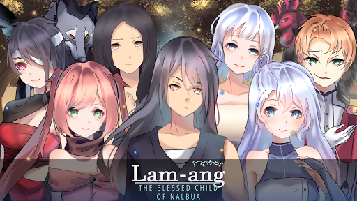 Lam-ang - Blessed Child of Nalbua (Visual Novel) 1.4 screenshots 1