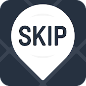 SkipTheDishes - Courier App