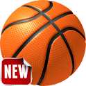 Basketball 3D NBA scores icon
