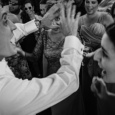 Wedding photographer Alvaro Camacho (alvarocamacho). Photo of 02.04.2017