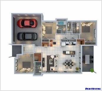 Remarkable 3D Home Plan Design Ideas Android Apps On Google Play Largest Home Design Picture Inspirations Pitcheantrous