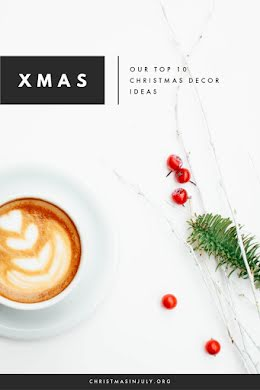 Christmas Decor Ideas - Winter Holiday item