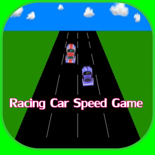 Racing Car Speed Game