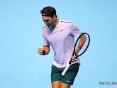 Federer remporte son combat face à Sverev et file en demi-finale