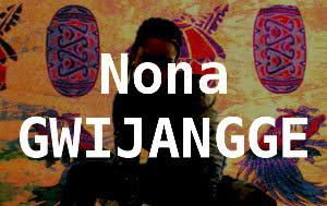 Nona Gwijangge: OPM sekarang berjuang lewat diplomasi. Yang tak ada akses ke politik atau ke orang berkuasa di luar negeri, berjuangnya lewat internet. Mereka rajin membangun opini publik. Tentang ketidakadilan yang diterima rakyat Papua. Tentang Papua yang masih melarat, jauh di bawah standar hidup Jawa.