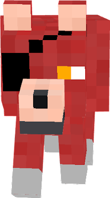 how to make foxy pixel art with paint.net