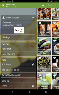 ChefTap Recipe Organizer- screenshot thumbnail