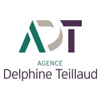 Logo de AGENCE IMMOBILIERE DELPHINE TEILLAUD