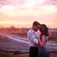 Wedding photographer Irina Stogneva (Stella33). Photo of 01.11.2015