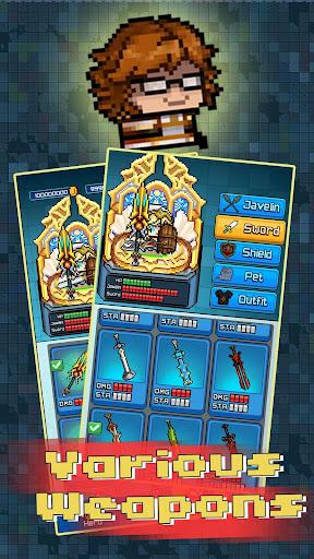 Pixel Smash screenshot 2