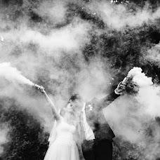Wedding photographer Alina Ivanova (aivanova). Photo of 30.01.2018