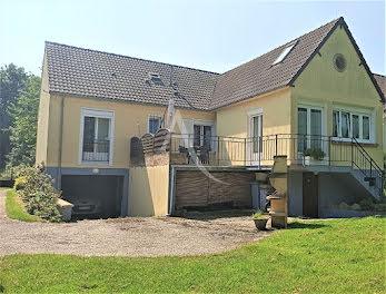 maison à Saint paul (60)