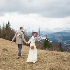 Wedding photographer Svyatoslav Shevchenko (Svyat). Photo of 15.02.2018